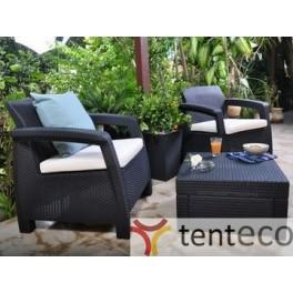 Набор садовой мебели Corfu Balkon