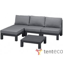 Угловой комплект мебели Nevada